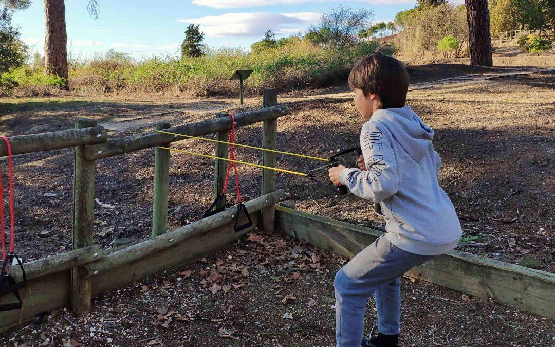 IMPORTANCIA DEL ENTRENAMIENTO CONCURRENTE EN NIÑOS Y ADOLESCENTES